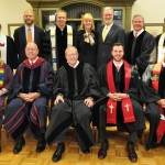Michael's Ordination