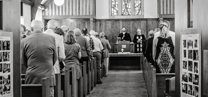 NPC Suspending Worship in Response to CoronaVirus